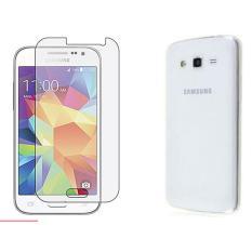 Bộ Ốp Lưng + Kính Cường Lực Cho Samsung Galaxy Core Prime G360
