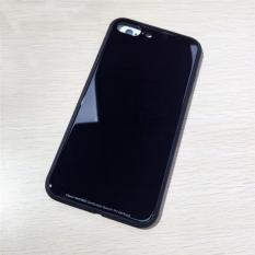 Bán Bộ Ốp Lưng Kinh Iphone 7 Plus Hiệu Sulada Tặng Kinh Cường Lực Hà Nội Rẻ