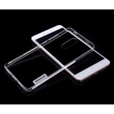 Bán Mua Bộ Ốp Lưng Silicon Nillkin Cho Xiaomi Redmi Note 4X Kinh Cường Lực 2 5D Hà Nội