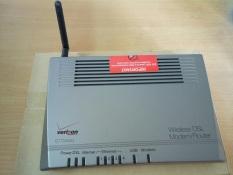 Mua Bộ Phat Song Wifi Qwest Actiontec Verizon Gt704Wg Xam Hồ Chí Minh