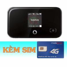 Mã Khuyến Mại Bộ Phat Wifi 3G 4G Vodafone R212 Sim 4G Mobifone 120Gb Thang