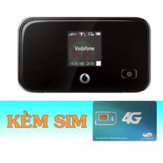 Cửa Hàng Bộ Phat Wifi 3G 4G Vodafone R212 Sim 4G Viettel Tặng 7Gb Thang X 12 Thang Vodafone Trong Vietnam