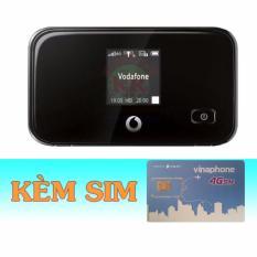 Bộ Phat Wifi 3G 4G Vodafone R212 Sim 4G Vinaphone Khuyễn Mai 120Gb Thang Mới Nhất