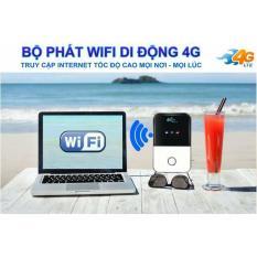 Hình ảnh Bộ phát Wifi 4G