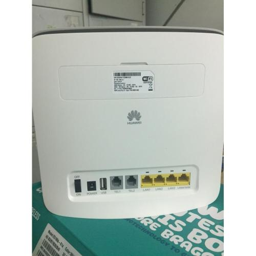 Bộ phát wifi 4G cho ô tô , nhiều người sử dụng HUAWEI E5186