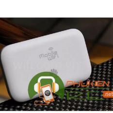 Hình ảnh Bộ phát wifi 4G di động Huawei E5573