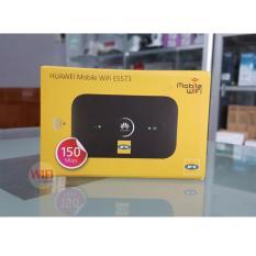Giá Bán Bộ Phat Wifi 4G Mtn Mobile E5573 Huawei Mới