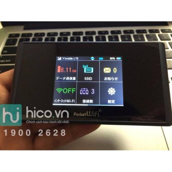 Bảng giá Bộ Phát Wifi 4G ZTE - Softbank 303ZT Trải Nghiệm Tốc Độ 4G Siêu Nhanh Phong Vũ