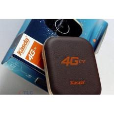 Hình ảnh Bộ phát wifi di động tích hợp 4G – KW 9550 được khách hàng tin dùng