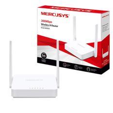 Ôn Tập Trên Bộ Phat Wifi Khong Day Mercusys Mw305R 02 Rau Trắng