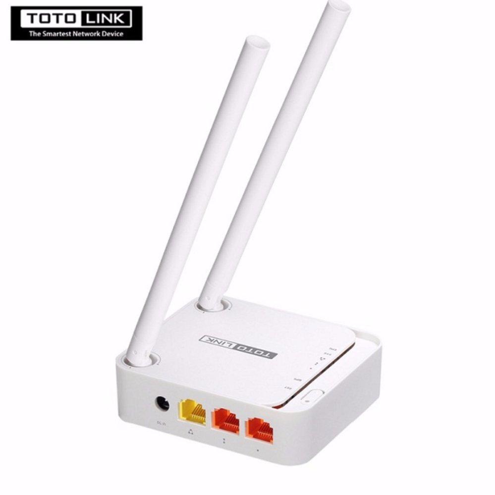 Bộ Phát Wifi Không Dây Totolink A3 Ac 1200Mbps Băng Tần Kép