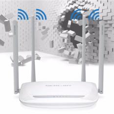 Ôn Tập Cửa Hàng Bộ Phat Wifi Mercury 4 Anten Sieu Mạnh Sieu Xuyen Tường Model 2017 Trực Tuyến