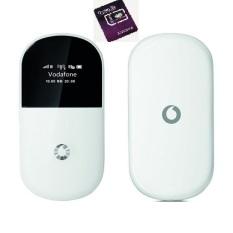 Bán Bộ Phat Wifi Từ Sim 3G Vodafone R205 Va Sim Viettel 20Gb X Thang Vodafoner205 Simdcomviettel 20G Rẻ Trong Hà Nội
