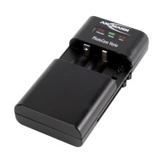Giá Bán Rẻ Nhất Bộ Pin Sạc May Ảnh Đa Năng Ansmann Photocam Vario