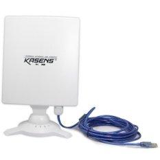 Hình ảnh Bộ Rada Thu Sóng WiFi Công Suất Lớn 6600MW KASENS N9600 80dBi Cực Mạnh