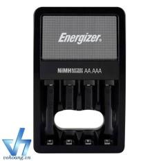 Ôn Tập Tốt Nhất Bộ Sạc Energizer Charger Sạc Pin Aa Aaa Co Tự Động Ngắt Sạc
