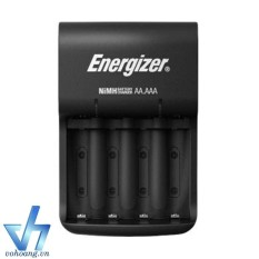 Chiết Khấu Bộ Sạc Energizer Recharge Base Sạc Pin Aa Aaa Có Thương Hiệu