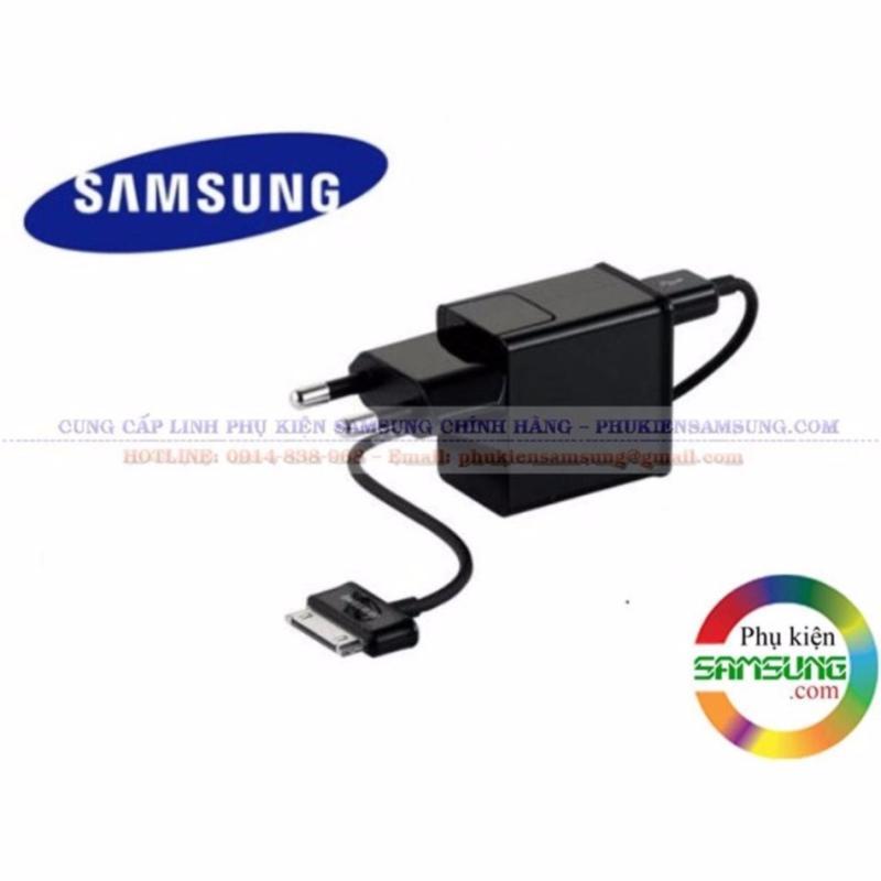 Bộ Sạc Galaxy Note 10.1 N8000 Hàng Nhập Khẩu Đen(Đen)