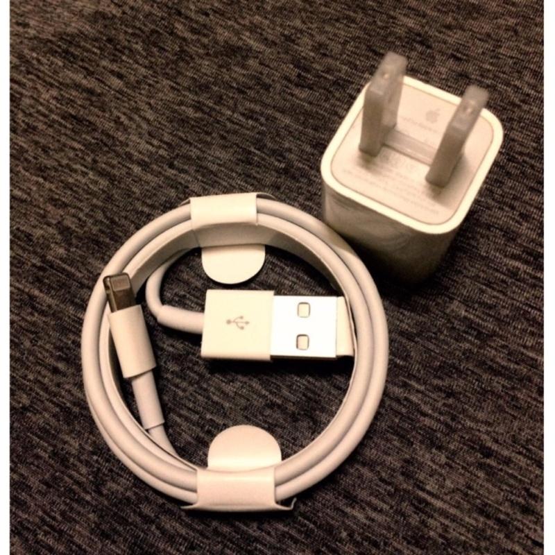 Giá Bộ sạc iPhone 5-6-7 tốt zin và sạc nhanh