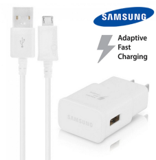 Bán Bộ Sạc Nhanh Fast Charge Cho Samsung Galaxy Trắng Oem Rẻ