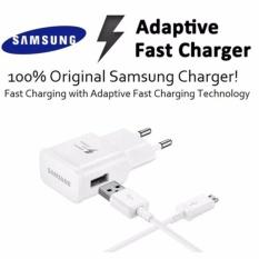 Mua Bộ Sạc Nhanh Fast Charge Cho Samsung Galaxy Trắng Shop Phụ Kiện Samsung Omg Rẻ
