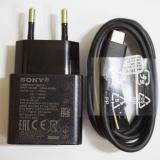 Bộ Sạc Nhanh Sony Xperia Xz Dual F8332 F8331 Uch12 Quick Charge 3 Đen Trong Hồ Chí Minh