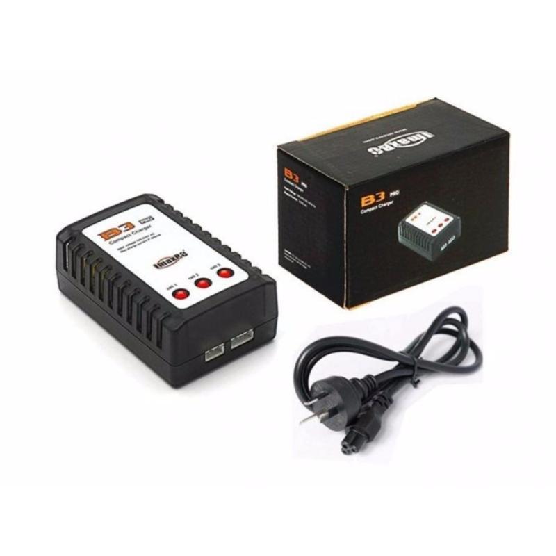 Bộ Sạc Pin Imax  B3 Pro Sạc Được Lipo 2s và 3s