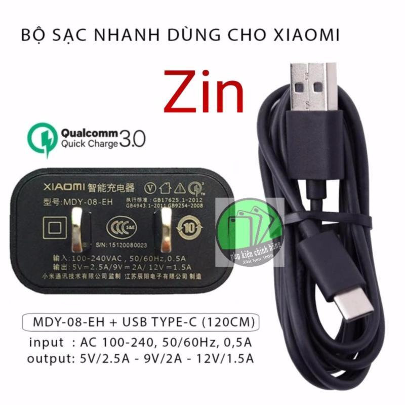 Bộ Sạc Zin 5V -2,5A dành cho Xiaomi - Hàng nhập khẩu