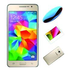 Mã Khuyến Mại Bộ Samsung Galaxy Grand Prime G530 8Gb Hang Nhập Khẩu Ốp Lưng Dan Man Hinh Loa X6U