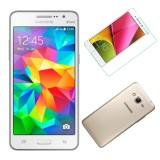 Ôn Tập Trên Bộ Samsung Galaxy Grand Prime G530 8Gb Trắng Ốp Lưng Dan Man Hinh Hang Nhập Khẩu