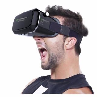 Kính thực tế ảo VR Shinecon cho điện thoại di động - Hàng công ty nhập khẩu và phân phối thumbnail