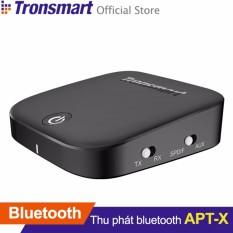 Mua Bộ Thu Phat Am Thanh Bluetooth Tronsmart Encore M1 Đen Hang Phan Phối Chinh Thức Rẻ