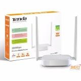 Giá Bán Bộ Thu Phat Song Wifi Tenda 2 Dau N301 Tenda Hà Nội