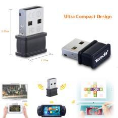 Giá Bán Bộ Thu Song Wifi Usb Mini Tenda 311Mi 150Mbps Hồ Chí Minh