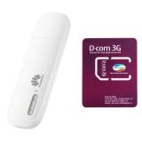 Bán Bộ Usb 3G Phat Wifi Tren Xe O To Huawei E8231 Trắng Va 01 Sim 3G Viettel Co Sẵn 9Gb Va Tai Khoản Có Thương Hiệu