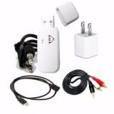 Giá Bán Bộ Usb Bluetooth Thế Hệ 2 Bt Dongle Plug Play 5In1 Tạo Kết Nối Bluetooth Cho Amply Va Loa Gamoshop Nhãn Hiệu Bluetooth