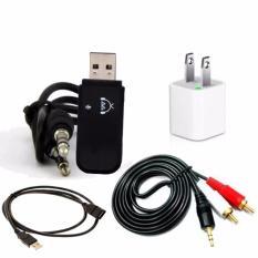 Mua Bộ Usb Bluetooth Thế Hệ 2 Bt Dongle Plug Play 5In1 Tạo Kết Nối Bluetooth Cho Amply Va Loa Gamoshop Rẻ Trong Hồ Chí Minh