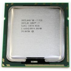 Giá bộ vi xử lý CPU core i7 920 266g/8m socket 1366 ( tray)