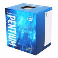 Giá Bán Bộ Vi Xử Lý Cpu Intel Pentium G4400 3 3M Cache 3 3Ghz Socket 1151 Trong Vietnam