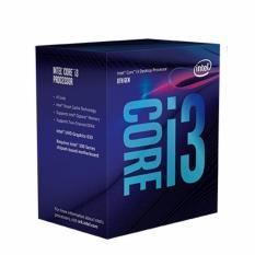 Mã Khuyến Mại Bộ Vi Xử Lý Intel Core I3 8100 3 6 Ghz Cache 6Mb Socket 1151V2