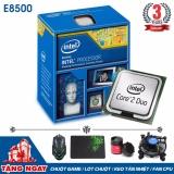 Bộ Vi Xử Lý Intel Cpu Core 2 Duo E8500 3 1 Ghz 2 Loi 2 Luồng Qua Tặng Hang Nhập Khẩu Hồ Chí Minh Chiết Khấu 50