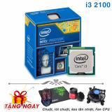Ôn Tập Bộ Vi Xử Lý Intel Cpu Core I3 2100 3 1Ghz 2 Loi 4 Luồng Tặng Chuột Lot Chuột Keo Tản Nhiệt Fan Hang Nhập Khẩu