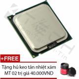 Giá Bán Bộ Vi Xử Lý Intel E8500 Core 2 Duo Tặng Hủ Keo Tản Nhiệt Xam Mt 02 Rẻ Nhất