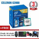 Giá Bán Bộ Vi Xử Lý Intel G3900 2 8Ghz 2 Loi 2 Luồng Qua Tặng Hang Nhập Khẩu Mới