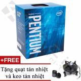 Giá Bán Bộ Vi Xử Lý Intel Pentium G4400 3 3Ghz Socket 1151 2 Loi 2 Luồng 3Mb Cache Nguyên