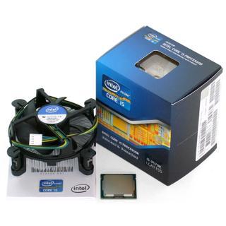 Bộ xử lý Intel CoreTM i5-3570 6M bộ nhớ đệm, tối đa 3,80 GHz, Socket 1155)-NO FAN thumbnail