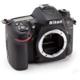 Giá Bán Body Nikon D7100 Đen Hang Nhập Khẩu Mới