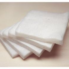 Hình ảnh Bông Muji Vape cotton nguyên chất 15 miếng