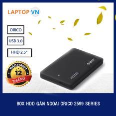 Box HDD 2.5