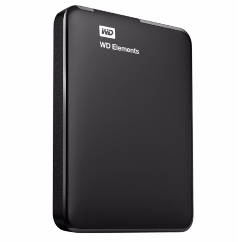 Bảng giá BOX Ổ Cứng HDD WD Elements (Không HDD) Phong Vũ
